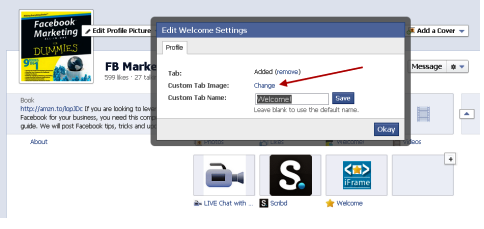 7 New Changes that effect businesse using Facebook  http://www.socialmediaexaminer.com/7-new-facebook-changes-impacting-businesses/