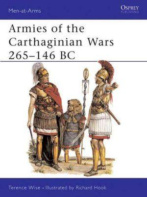 osprey publishing military history books