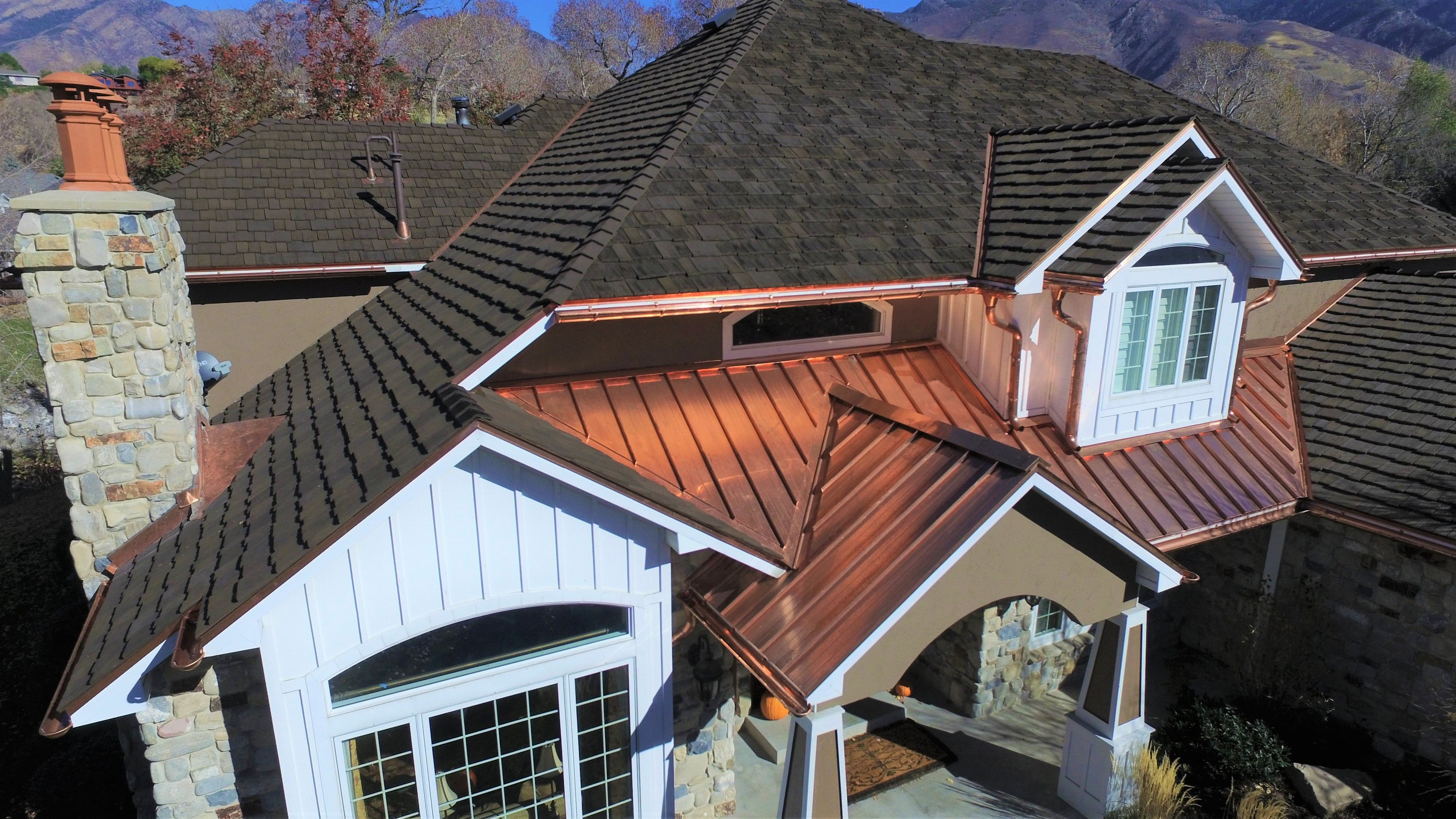 8 Roofing Industry Trends To Watch For In 2020 In 2020 Cool Roof Industrial Trend Roofing