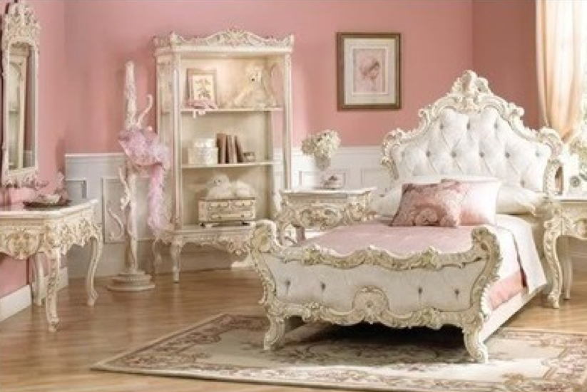 Pin de History House Antiques en Beautiful Bedrooms | Pinterest ...