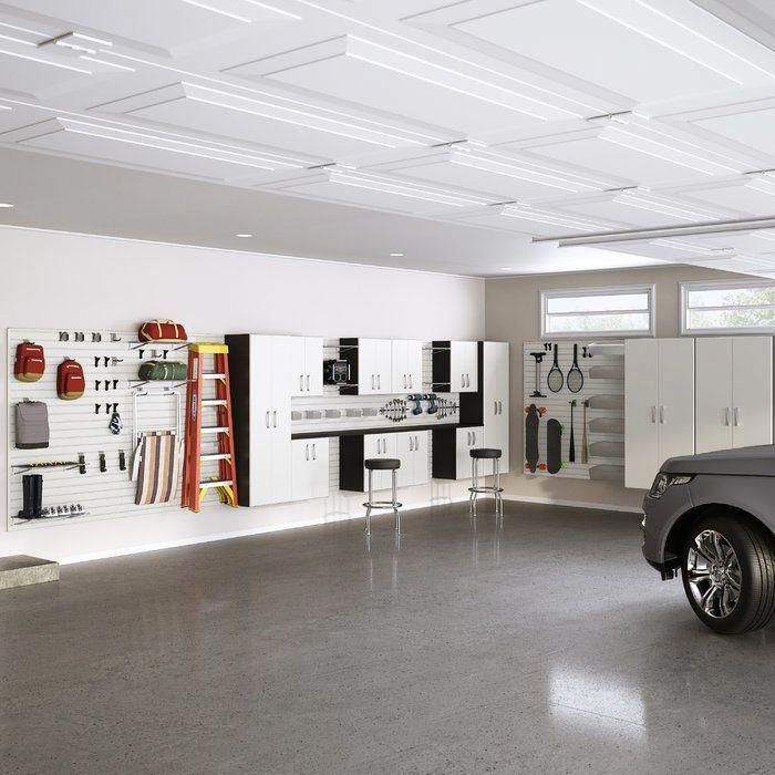 Unique Garage Decor 11