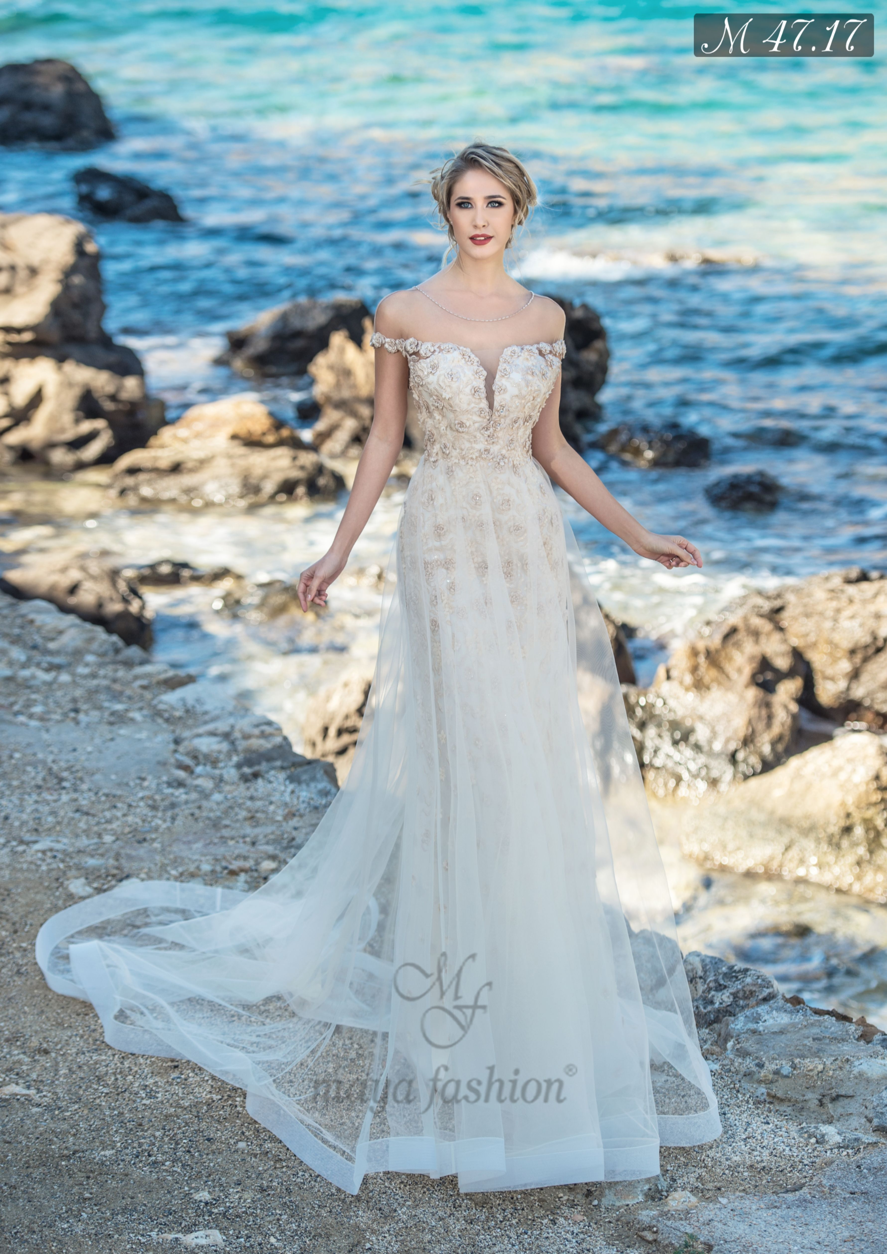 mayfashion #wedding #Corfu #shooting #colectienoua #rochiidemireasa ...