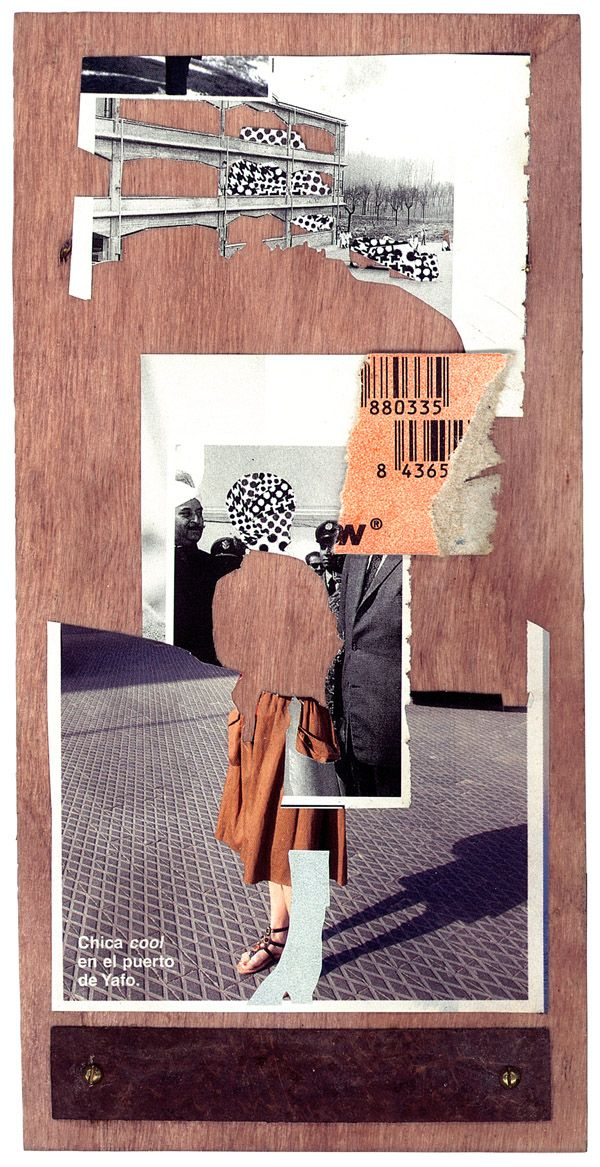 Cless · Collage · Art