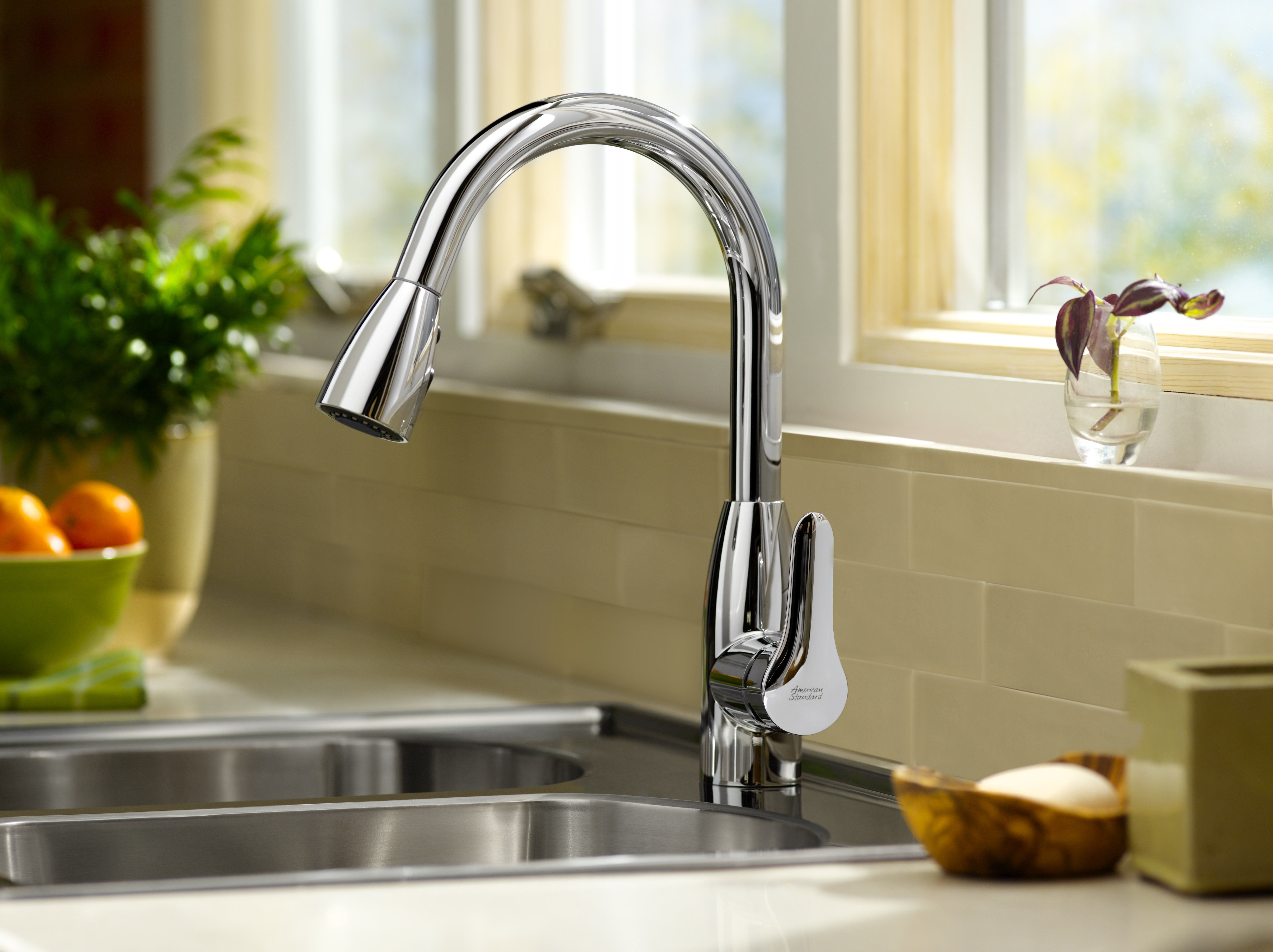 Selecting Matching Kitchen Sinks And Faucets Styles Designalls Kitchen Faucet Design Modern Kitchen Faucet Faucet Design