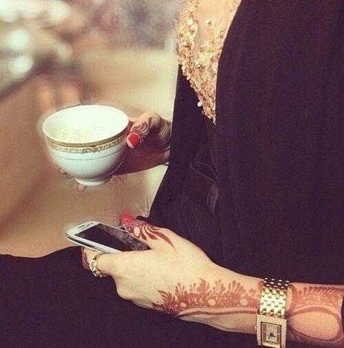 Arabic Henna Designs, Henna, Fashion