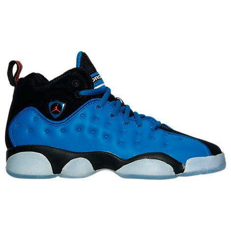 jordan boys basketball shoes