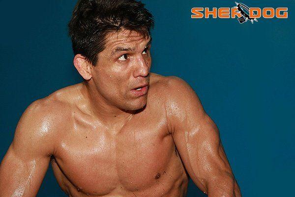 [Galeria] Defesas de cinturão do UFC consecutivas.