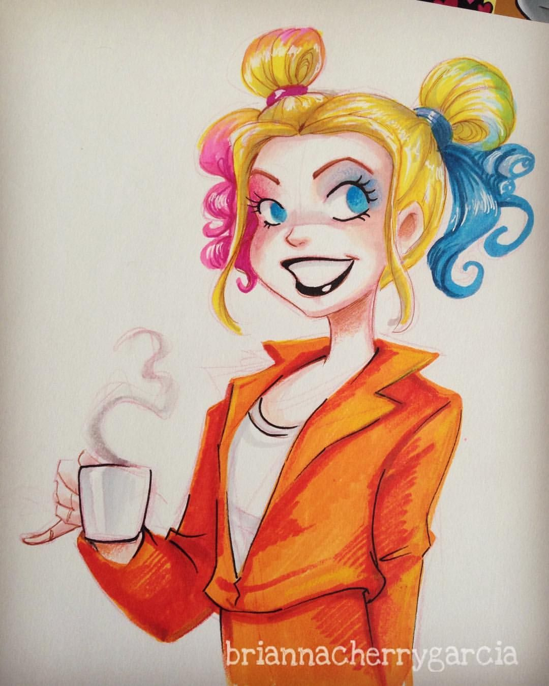 Humor Inspirational Quotes: Harley Quinn