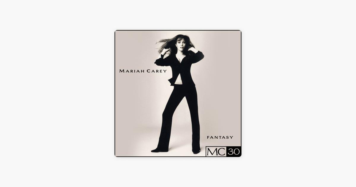 Fantasy Ep By Mariah Carey On Apple Music Mariah Carey Mariah Carey