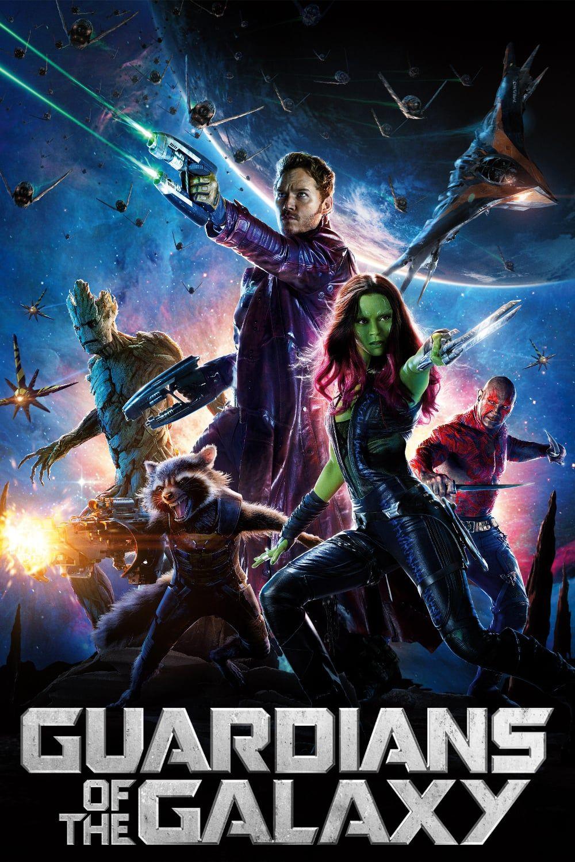 Guardianes De La Galaxia 2014 Hd 1080p Latino Mega Strazhi Galaktiki Filmy Marvel