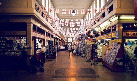 Grainger Market  Pics of Home  Pinterest  Newcastle