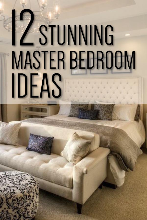 12 Beautiful Romantic Bedroom Ideas Mommy Thrives Couples Master Bedroom Romantic Master Bedroom Romantic Bedroom