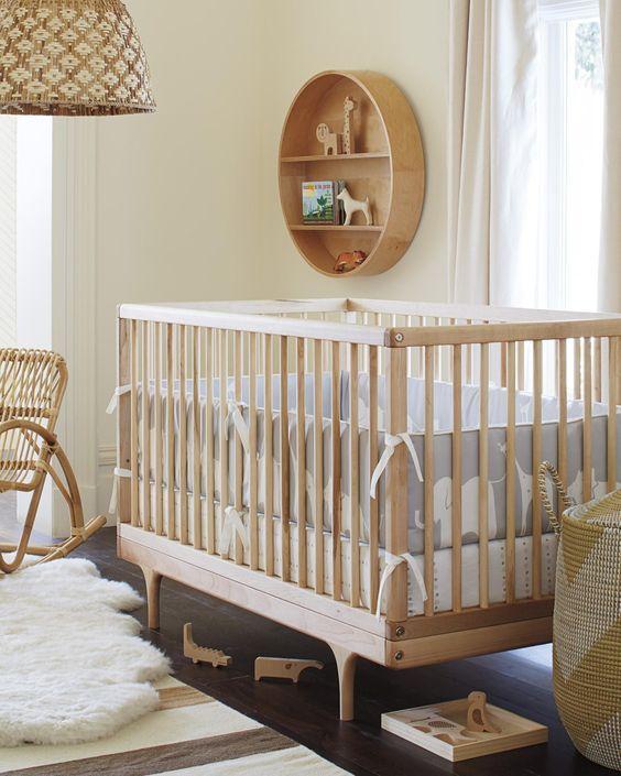 Unique Baby Boy Room Ideas: 37+ Cute Baby Boy Nursery Ideas For Small Rooms