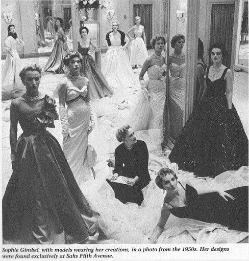 Image result for salon moderne saks fifth avenue | Vintage ...