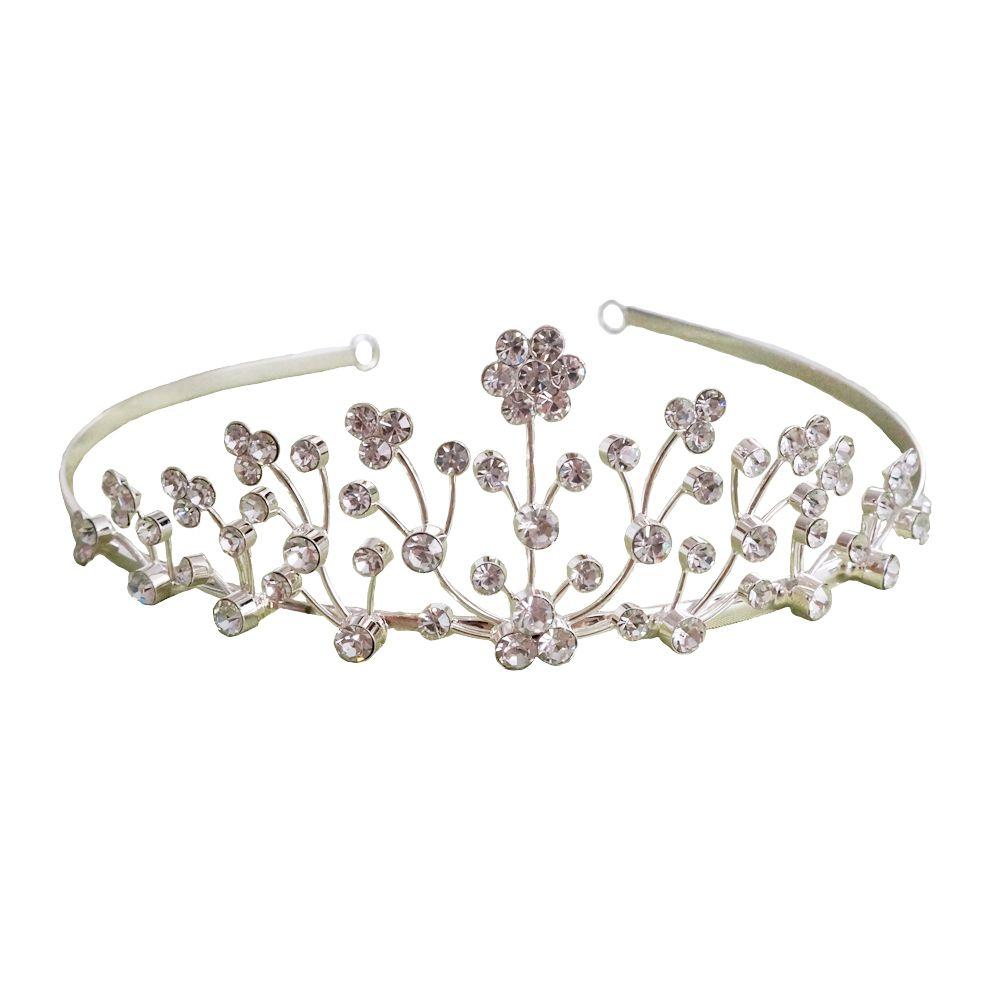 ♥ Diadem ♥  Ansehen: http://www.brautboerse.de/brautkleid-verkaufen/diadem-4/   #Brautkleider #Hochzeit #Wedding