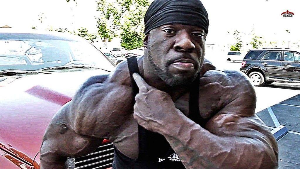 Monster Trap Workout ~ Kali Muscle | Workouts | Pinterest