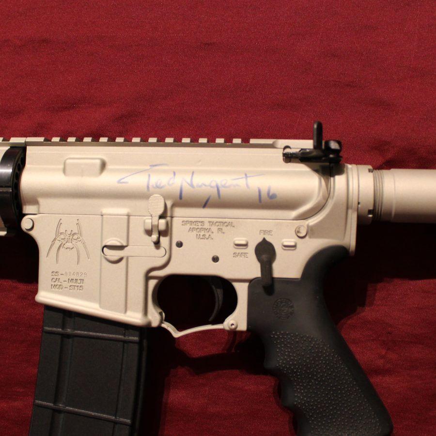 Guns, Hunting equipment, Things