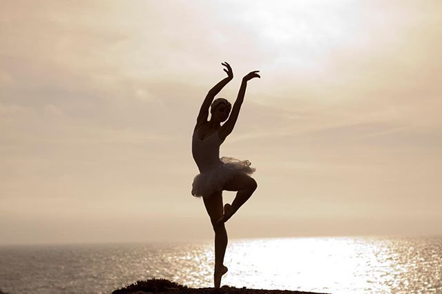 Dancer - @madisonkeesler Location - #sanfrancisco