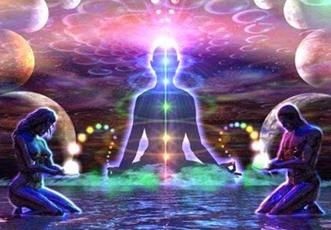 Resultado de imagen de la luz  espiritual en el mundo