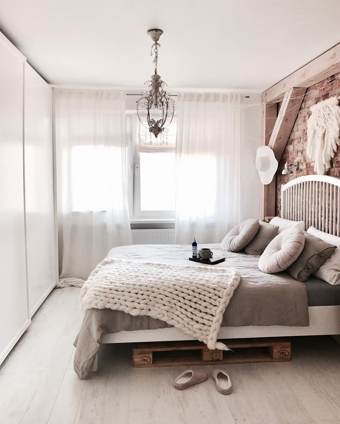 Cozy Dreams In Diesem Schlafzimmer Traum Wurden Wir Am Liebsten