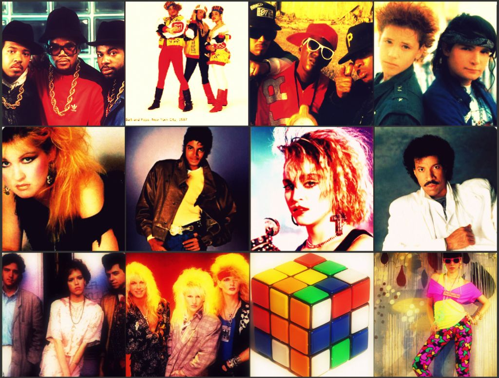 1980's WayBack Playback The 1980s Canadian Music