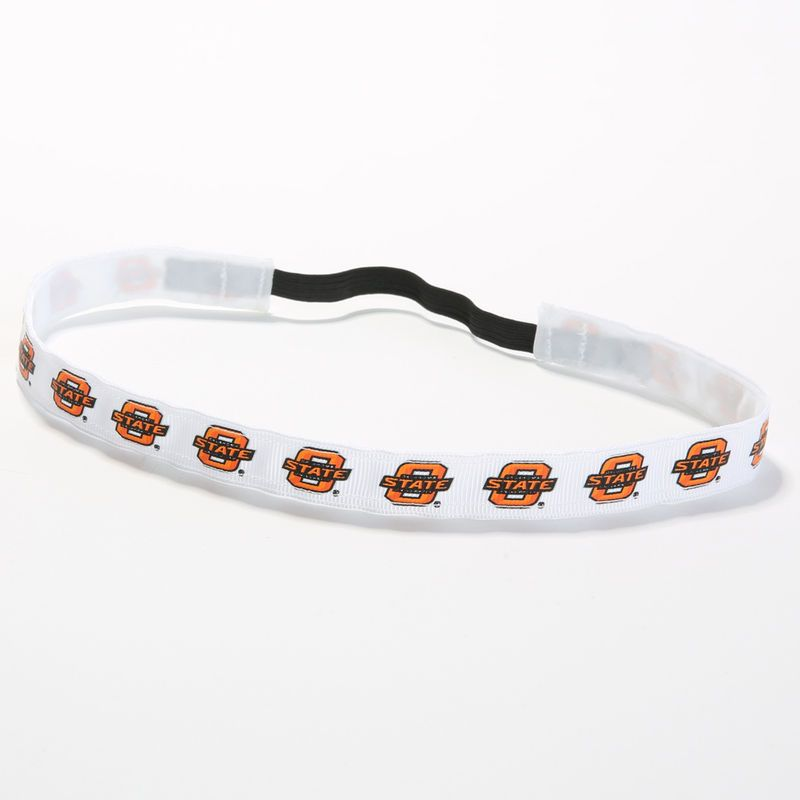 Oklahoma State Cowboys Women's Mini Head Wrap