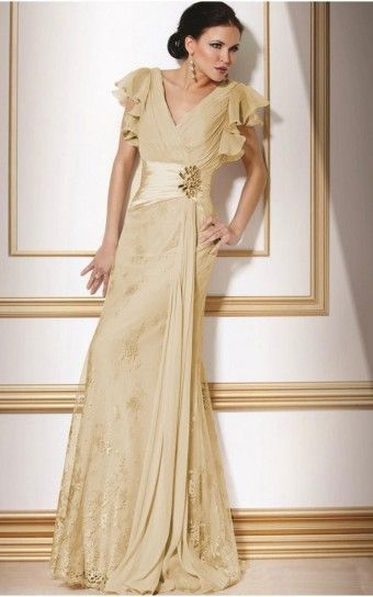 Abiti Da Sposa Color Champagne Long Dress Nuziale Champagne Vestito Da Sera Gonne Abiti Da Sposa Colorati