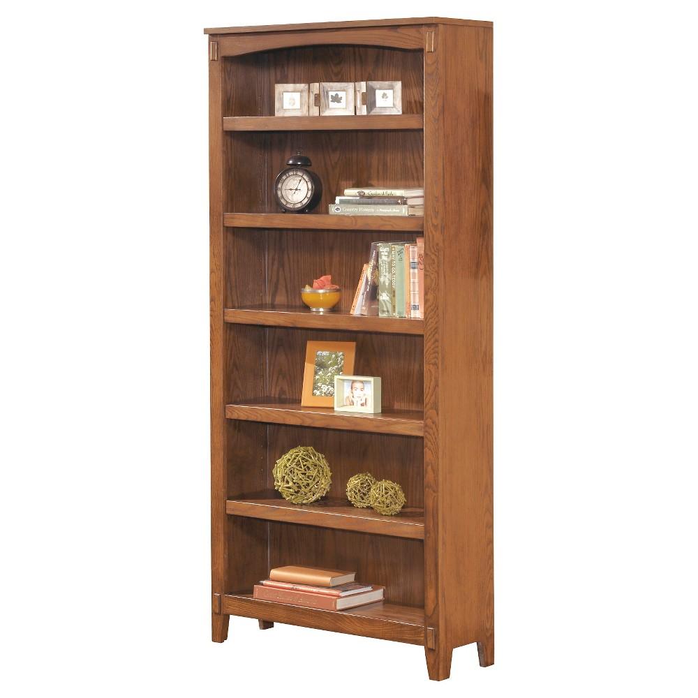 Bookcase Brown - Signature Design by Ashley