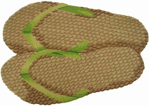 Bright Tropical Area Rugs Shape Now Are Available In All