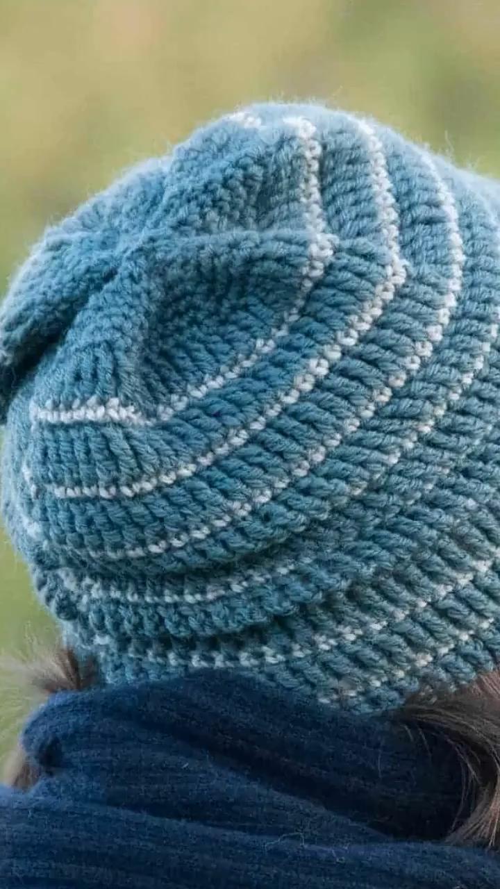 Crochet Bruma Hat - FREE Crochet Pattern - Welcome to Blog, , , Diy Abschnitt