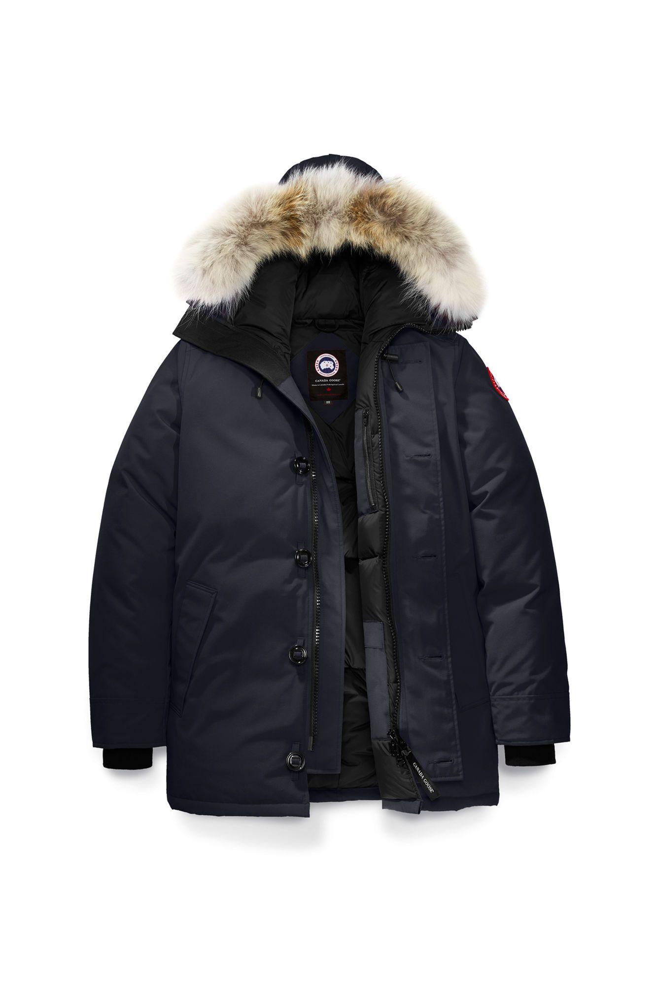 canada goose arctic program parka
