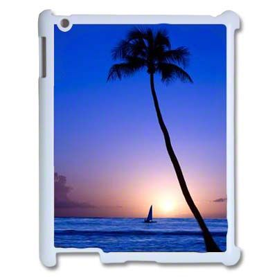 Another new product! White iPad Case -- think graduation or Father's Day gifts!