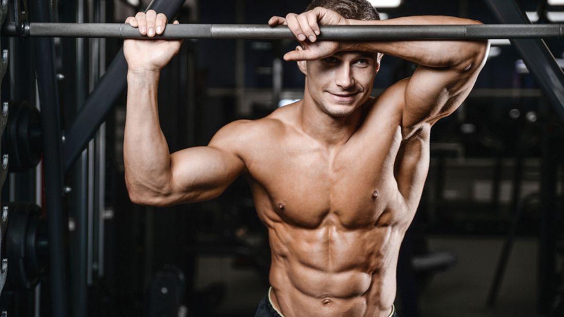 Fitness Trainer wird zum Ficktrainer