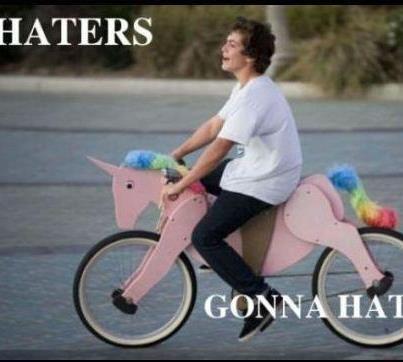Unicorns Forevaaaaaaar Unicorn Bike Funny Pictures Funny