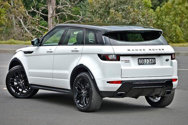 Range Rover Evoque 2016 Review Range rover evoque, Range