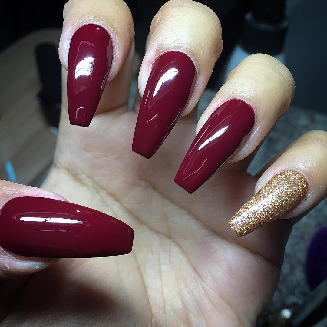 Pin de Ameka † en Nails | Pinterest | Diseños de uñas, Uñas ...