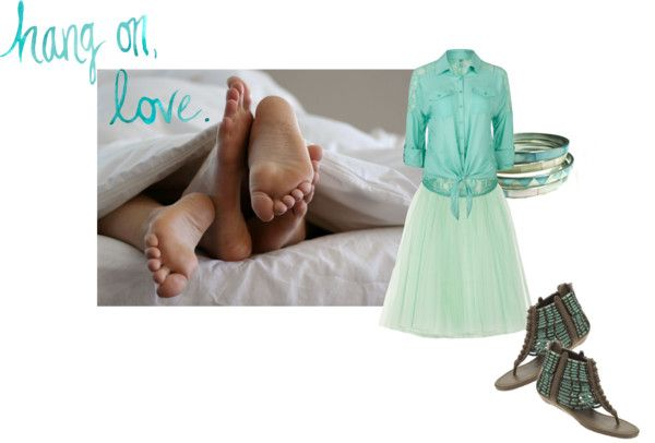 """""""Perfect morning"""" by noseforfreedom ❤ liked on Polyvore"""