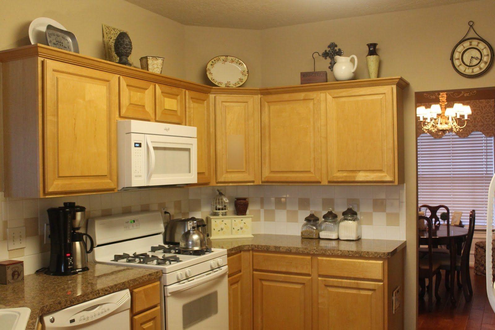 Kitchen Cabinet Decorative Accents - Best Kitchen ...