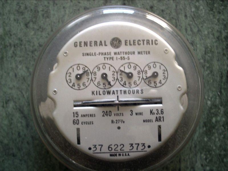 Image result for electric meter | Starter Polaroids | Pinterest
