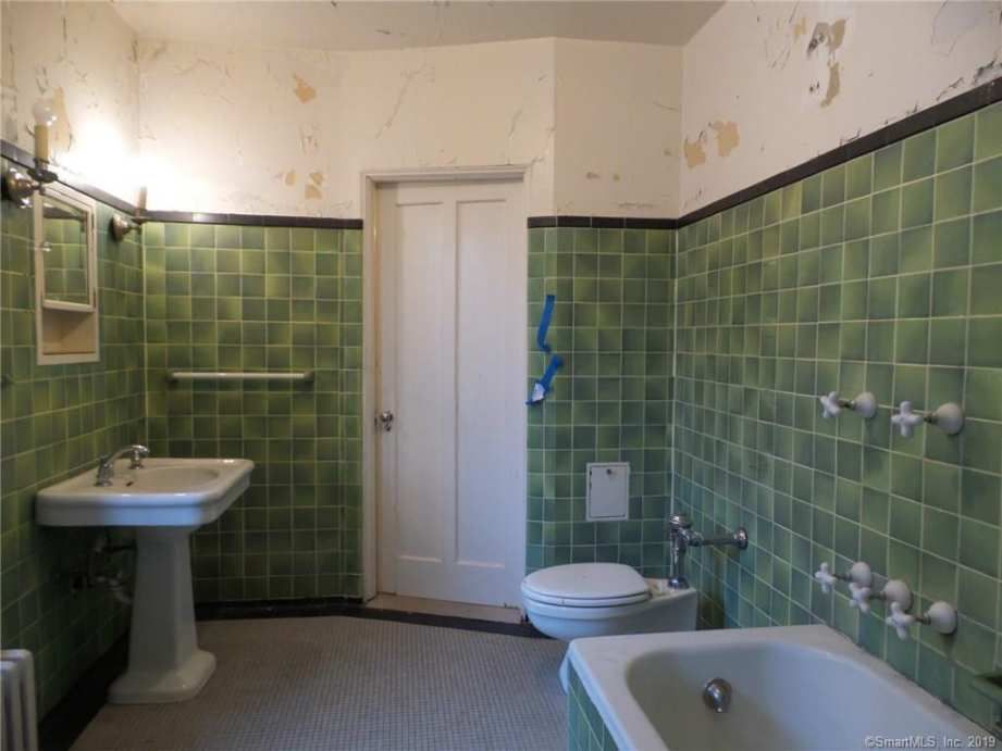 1918 French Eclectic Waterbury Ct 134 900 Old House Dreams