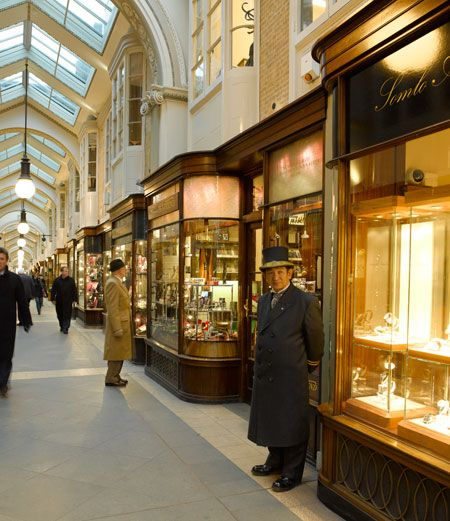 16+ Jewelry stores in london england info