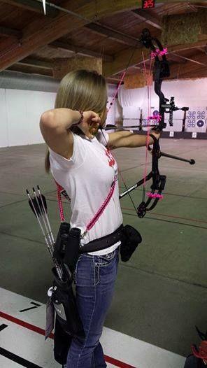 girlswhoshoot #PSE #archery #bowhunting | Girls Who Shoot