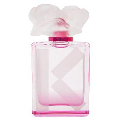 Couleur Kenzo Rose-Pink EDP 50ml - Feminino