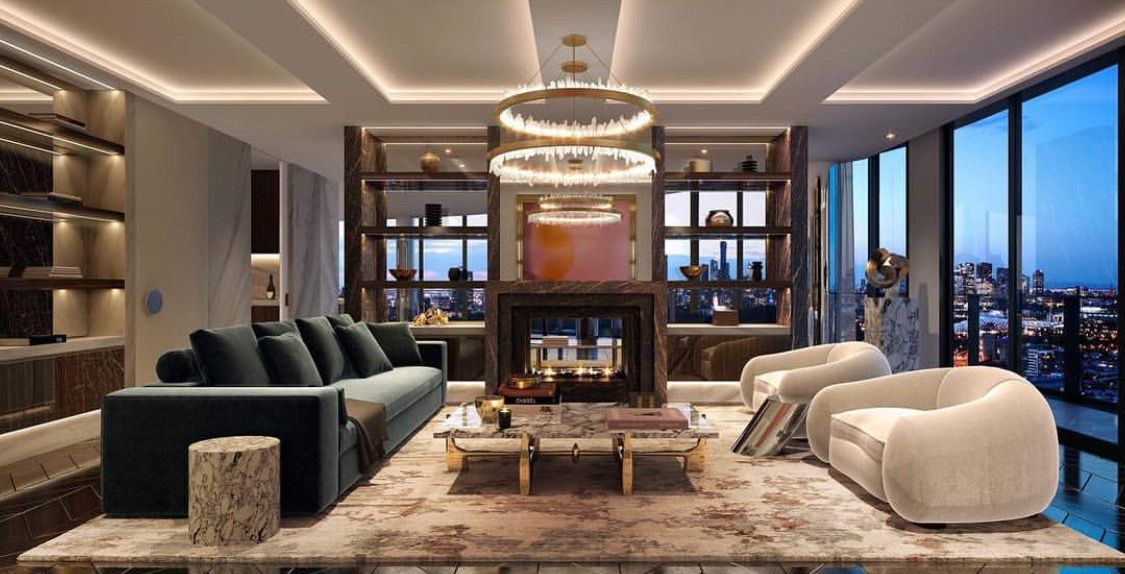 Pin by Rachel Achilleos on LIVING ROOMS   Living room ...