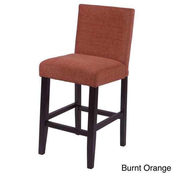 Aprilia Upholstered Counter Chairs Set Of 2 Bar Stools Stool Counter Stools