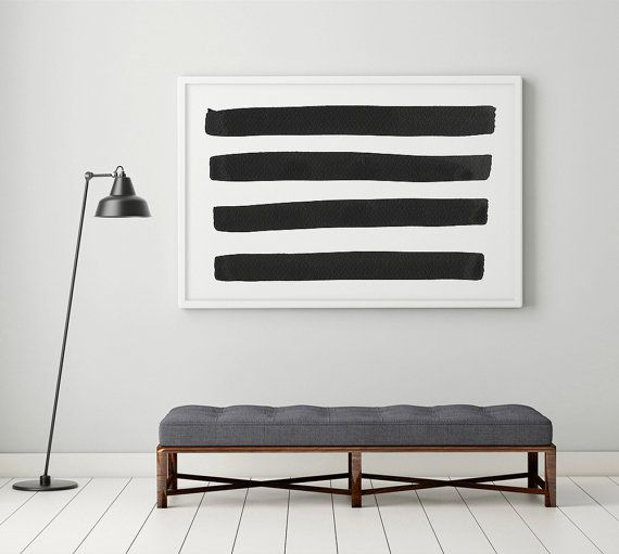Black and white wall art black and white prints large wall art black white art abstract art print black white painting minimalist art