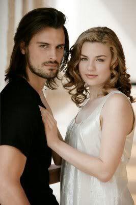 Grady and Daisy (GL) | Tv couples Guinness world records ...