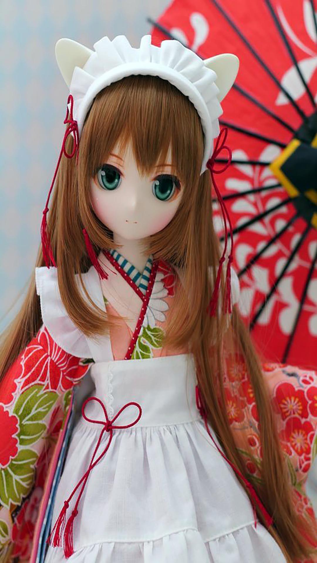 Doll 226 anime dolls beautiful dolls japanese dolls