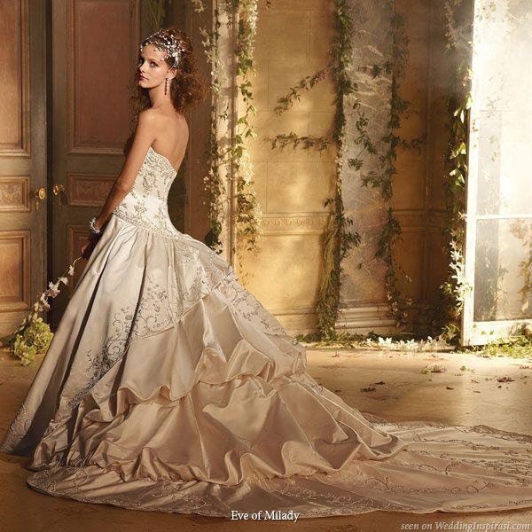 VICTORIAN WEDDING THEMES | Neo Victorian Wedding Gown ideas #5 | Victorian Wedding Dress etc. id ...