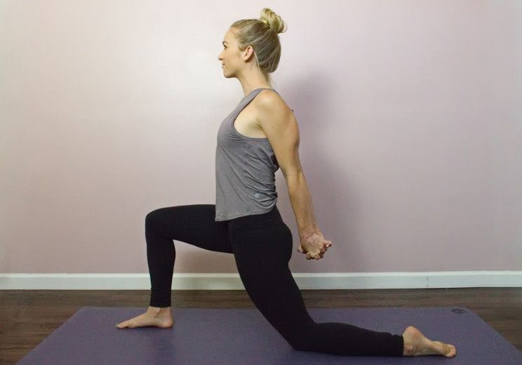 11+ Yoga for rounded shoulders trends